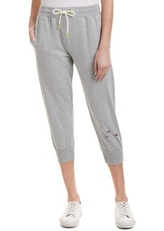 Sam Edelman Cropped Sweatpant