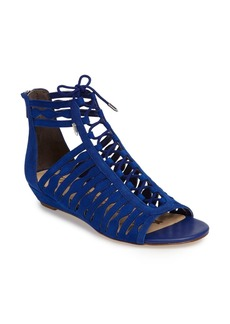 Sam Edelman Daleece Lace-Up Sandal (Women)
