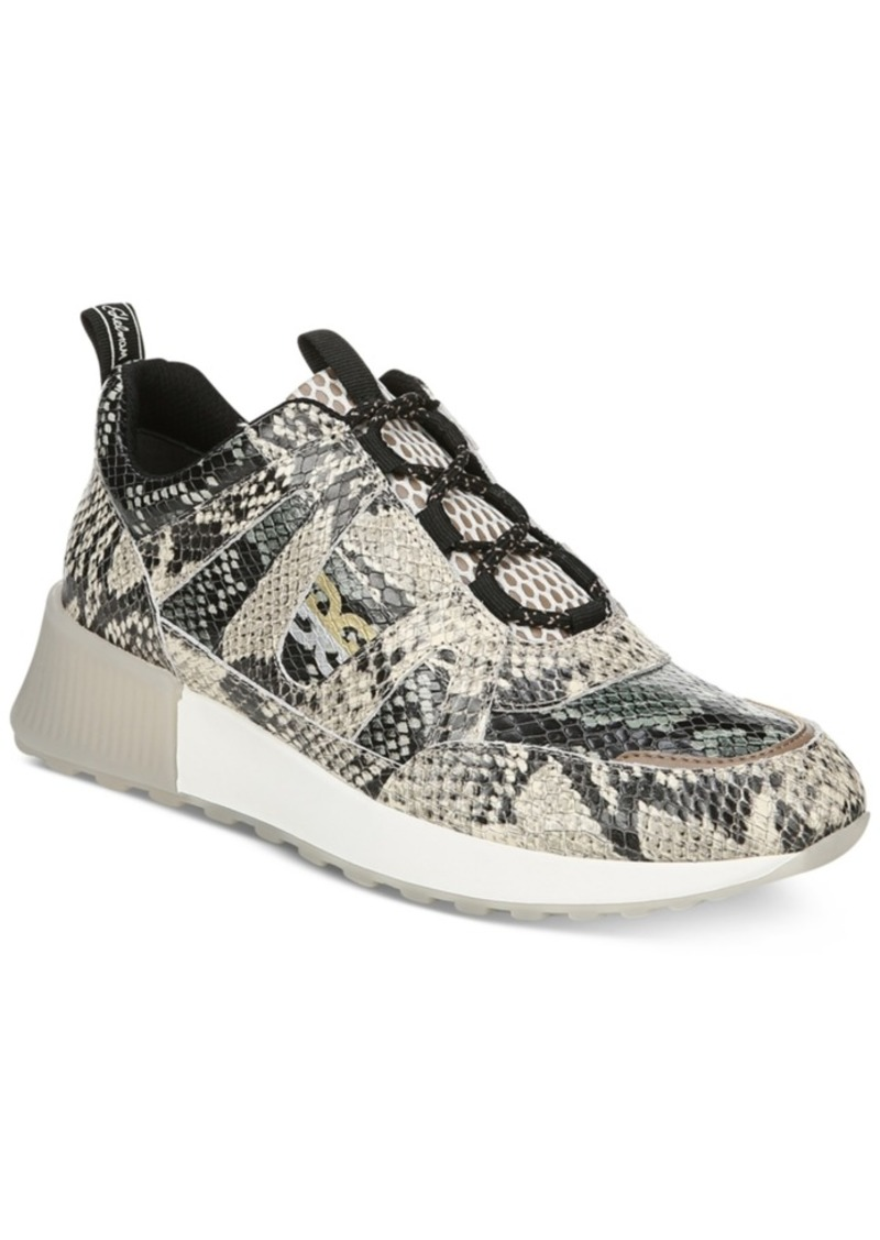 Sam Edelman Danley Jogger Sneakers Women's Shoes