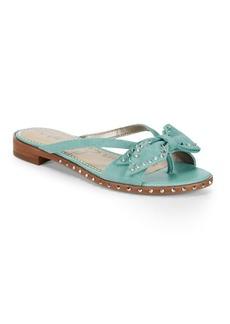 Sam Edelman Dariel Studded Suede Sandals