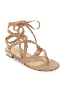 Sam Edelman Davina Ankle-Strap Sandals