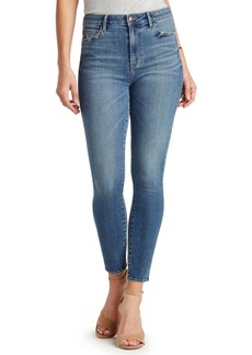 Sam Edelman Denim The Stiletto Ankle Skinny Jeans