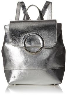 Sam Edelman Doreen Backpack metallic/silver
