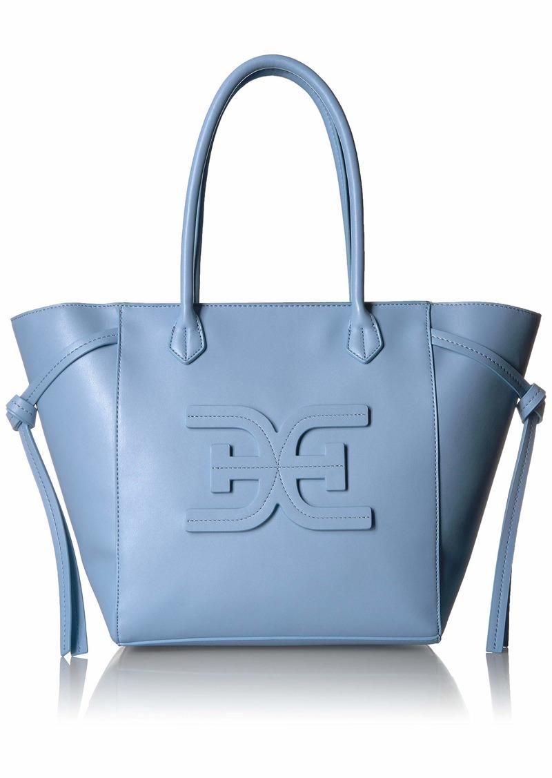 Sam Edelman Eleanor Shoulder Bag cornflower blue