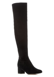 Sam Edelman Elina Over The Knee Boots