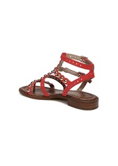 dc87ca52569b On Sale today! Sam Edelman Sam Edelman Elisa Studded Gladiator ...