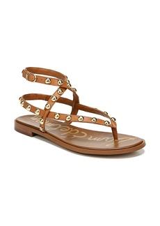 Sam Edelman Elisha Studded Strappy Sandal (Women)