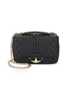 Sam Edelman Elissa Leather Shoulder Bag