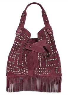 Sam Edelman Emily Studded Bucket Bag