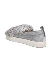 ca8d9b050c85 Sam Edelman Sam Edelman Emory Fringe Pompom Sneaker (Women)