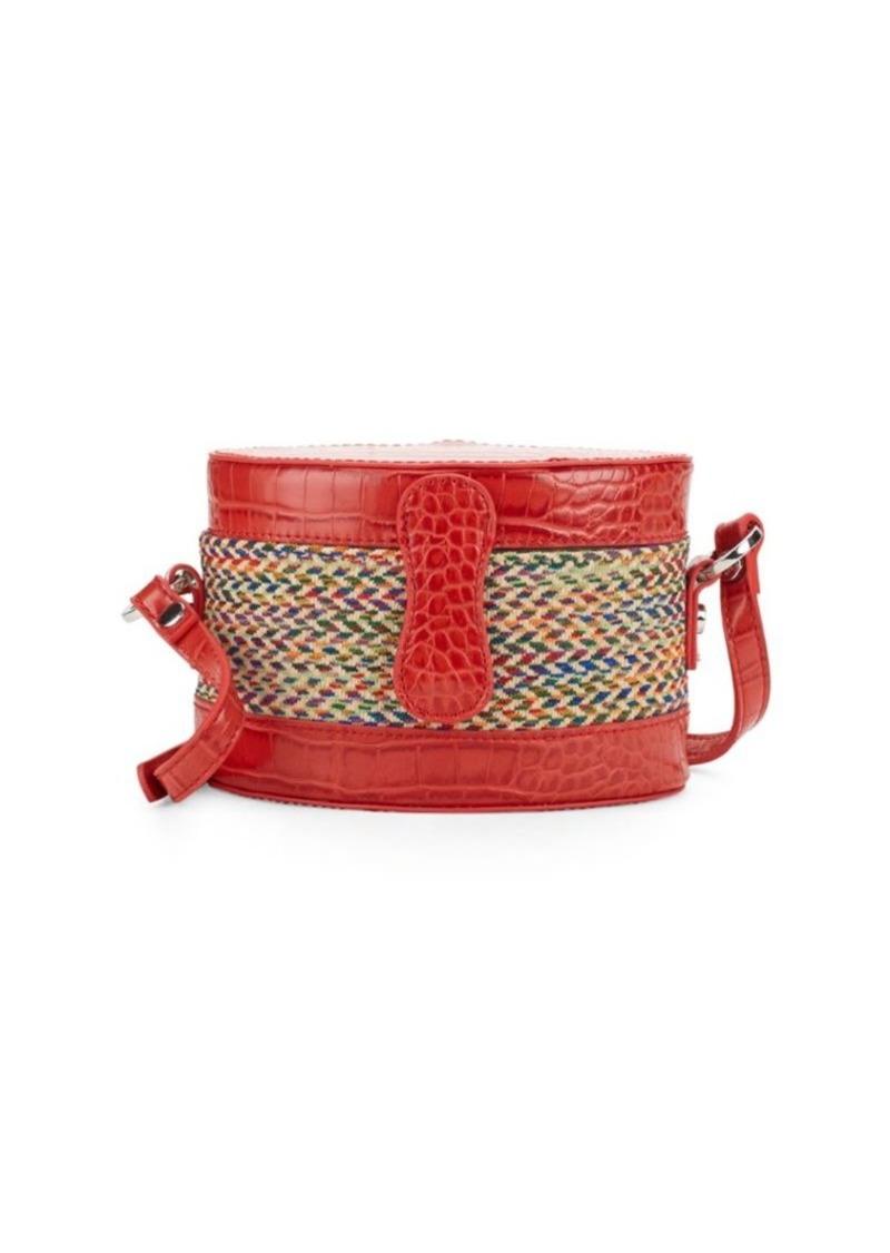 91df82868d Sam Edelman Evalynn Box Crossbody Bag