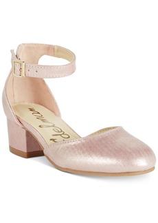 Sam Edelman Evelyn Sue Dress Shoes, Little Girls & Big Girls