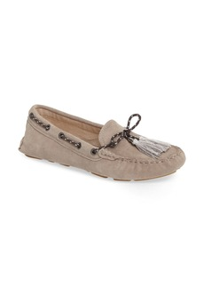 Sam Edelman Fantine Tasseled Moccasin (Women)