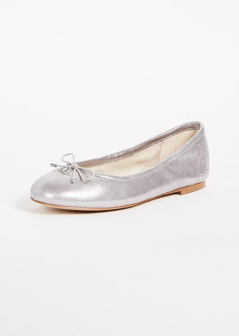 c6a91d537081f2 Sam Edelman Sam Edelman Felicia Ballet Flats