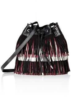 Sam Edelman Fifi Mini Bucket Cross Body Bag