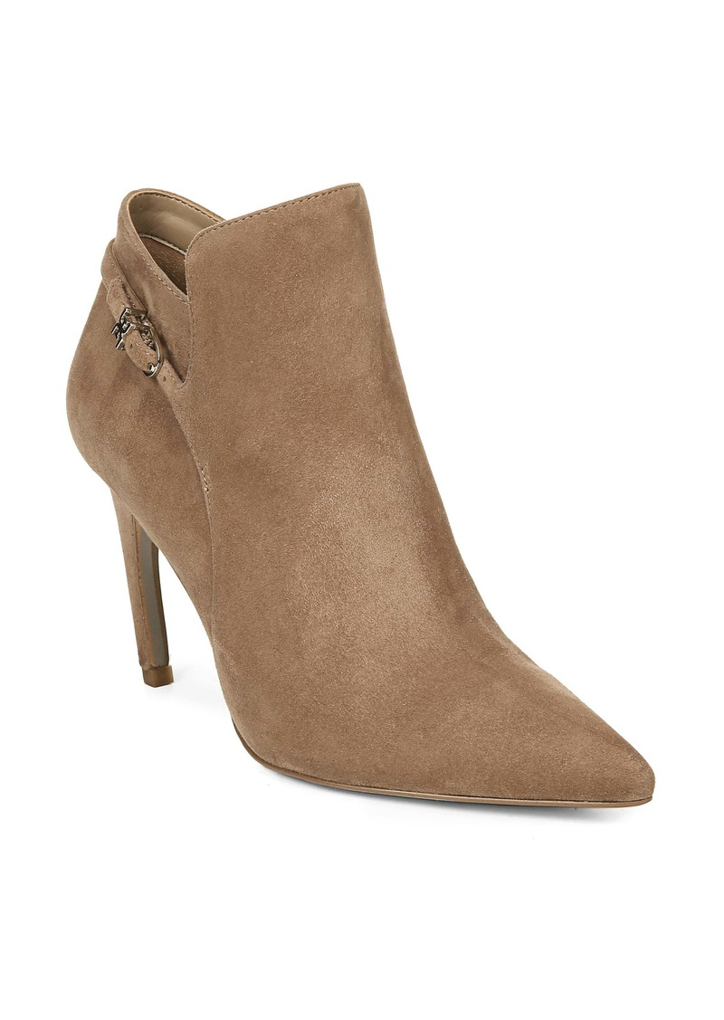 Sam Edelman Fiora Pointed Toe Bootie (Women)