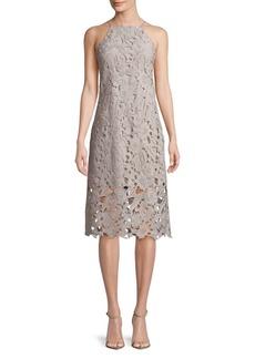 Sam Edelman Floral Lace Dress