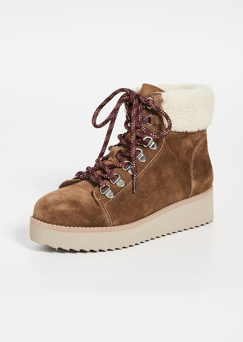Sam Edelman Franc Boots