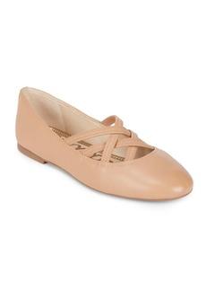 Sam Edelman Fredrick Ballet Flats