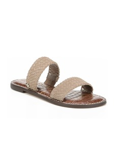 Sam Edelman Gala Two Strap Slide Sandal (Women)