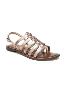 Sam Edelman Garland Strappy Sandal (Women)