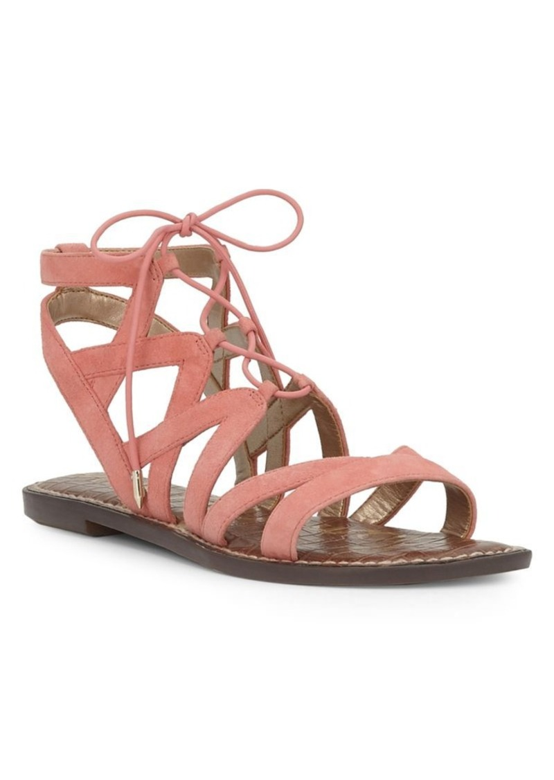 On Sale today! Sam Edelman Sam Edelman Gemma Gladiator Sandals f764f159a