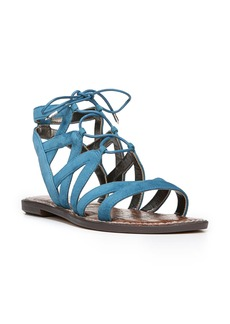 Sam Edelman Gemma Lace-Up Sandal (Women)