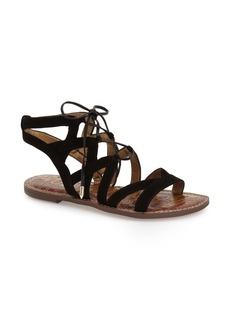 Sam Edelman Gemma Lace-Up Sandal (Women)