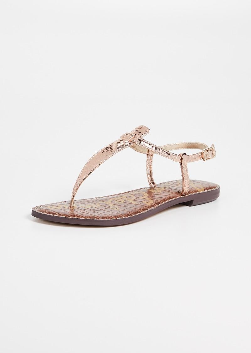 1f99b60ae61 SALE! Sam Edelman Sam Edelman Gigi Flat Sandals