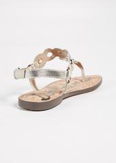 baf1c13d9bc5d8 SALE! Sam Edelman Sam Edelman Gilly Flat Sandals