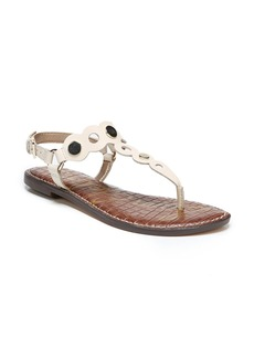 Sam Edelman Gilly T-Strap Sandal (Women)