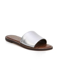 Sam Edelman Gio Slide Sandal (Women)