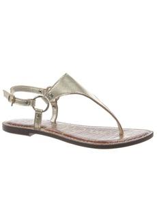 Sam Edelman Greta Leather Sandals