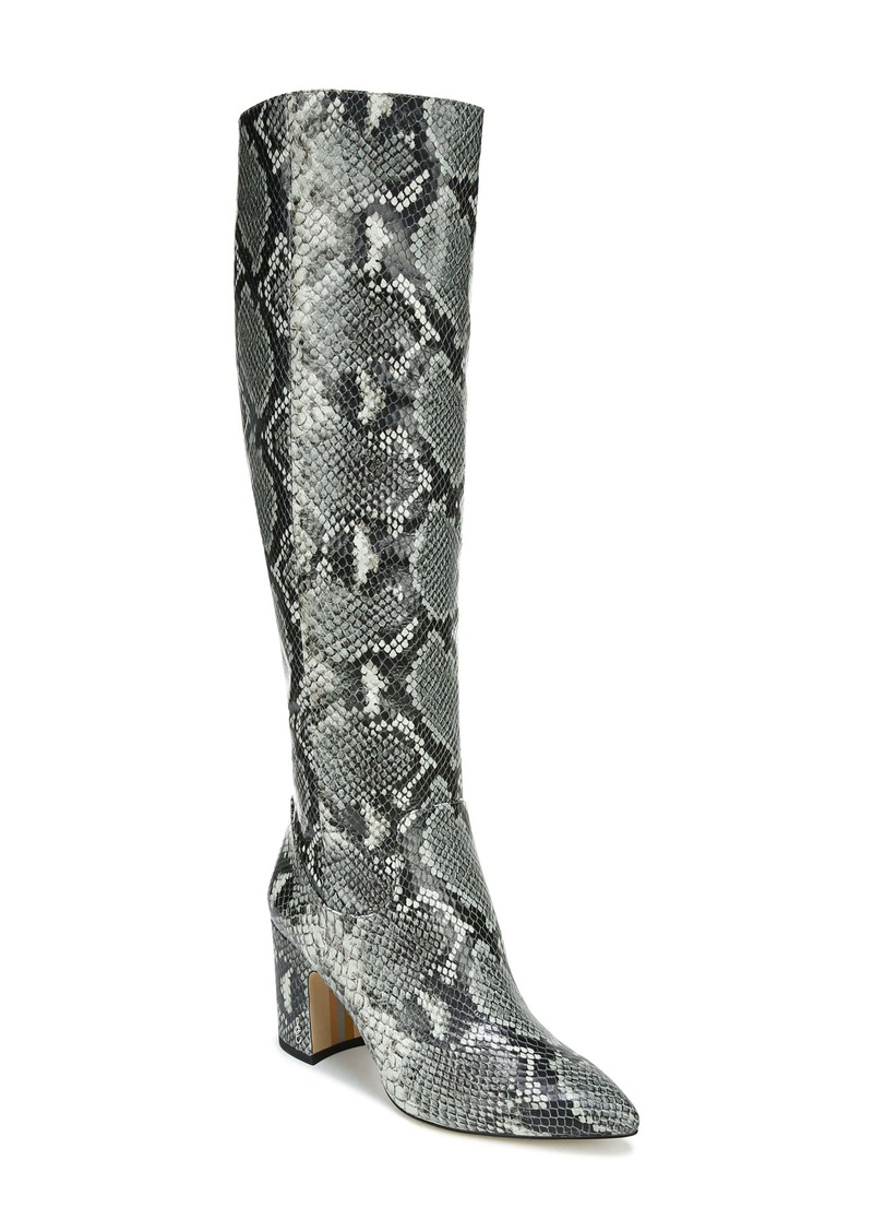 Sam Edelman Hai Knee High Boot (Women)