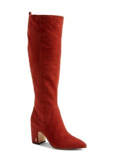 Sam Edelman Hai Knee High Boot (Women)