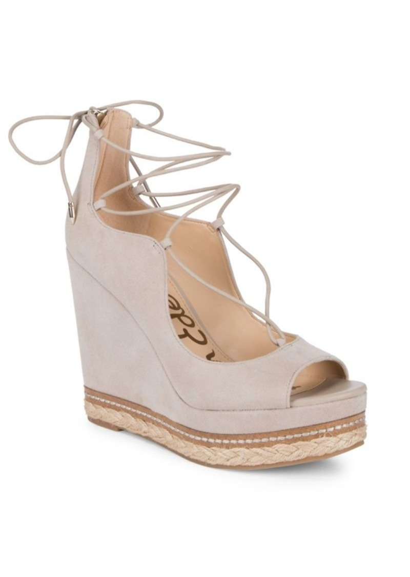 Sam Edelman Harriet Espadrille Wedges