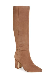 Sam Edelman Hiltin Knee High Boot (Women)
