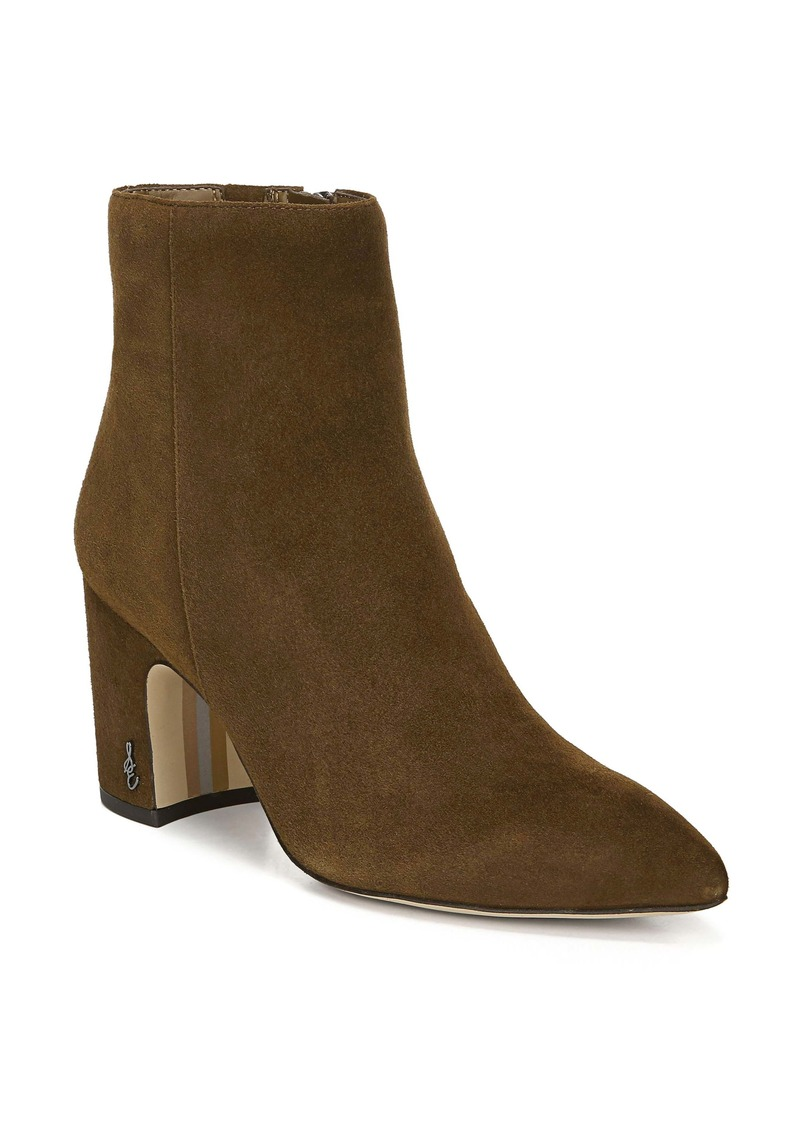 Sam Edelman Hilty Bootie (Women)