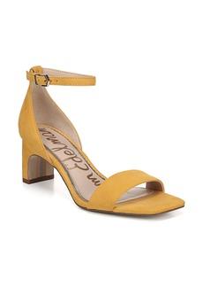 Sam Edelman Holmes Ankle Strap Sandal (Women)