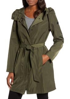 Sam Edelman Hooded Coat