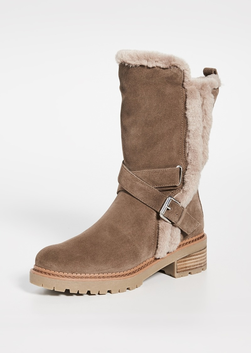 Sam Edelman Jailyn Boots