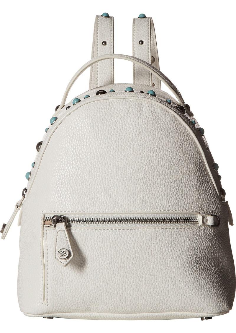 Sam Edelman jess Backpack bright white