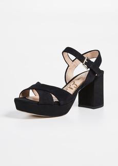 Sam Edelman Jolene Platform Sandals