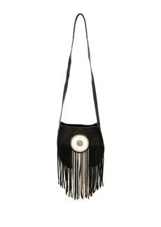 Sam Edelman Karina Leather Crossbody Bag