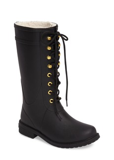 Sam Edelman Kay Lace-Up Rain Boot (Women)