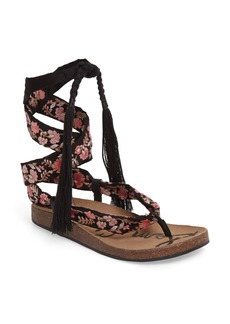 Sam Edelman Kelby Embroidered Sandal (Women)