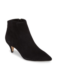 Sam Edelman Kinzey Pointy Toe Bootie (Women)