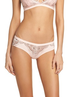 Sam Edelman Lace Hipster Panties (3 for $33)
