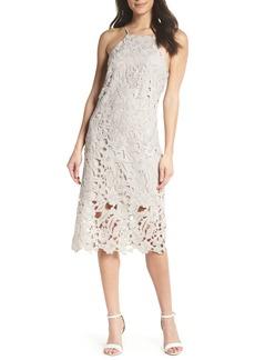 Sam Edelman Lace Midi Dress