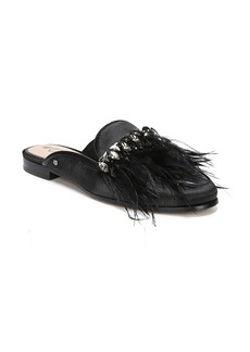 Sam Edelman Landis Feather Mule (Women)